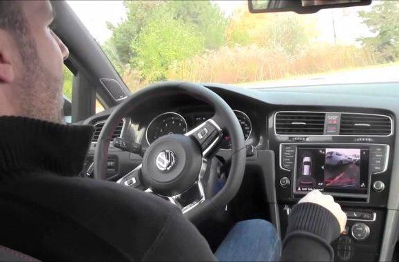 Δοκιμή οδήγησης μεταχειρισμένου